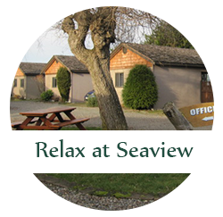 Relax at Seaview Beach Resort in Qualicum Beach